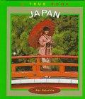 Heinrichs, Ann: Japan (True Books: Countries)