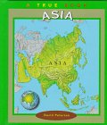 Petersen, David: Asia (True Books: Continents)