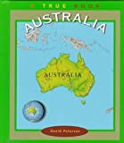 Petersen, David: Australia (True Books: Continents)