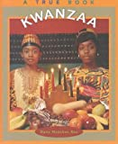 Rau, Dana Meachen: Kwanzaa (True Books: Holidays)