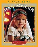 Rau, Dana Meachen: Halloween (True Books: Holidays)