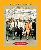 Rau, Dana Meachen: Martin Luther King JR. Day (True Books: Holidays)