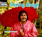 Rainy Days (Weather Report) by Jennifer S.…