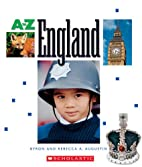 England (A to Z) by Byron Augustin