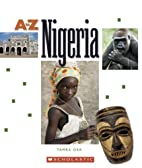 Nigeria (A to Z) by Tamra Orr