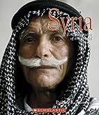 Syria by Patricia K. Kummer