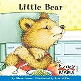 Namm, Diane: Little Bear (My First Reader)
