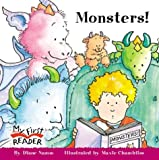 Namm, Diane: Monsters! (My First Reader)