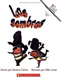 Calvert, Deanna: Las Sombras/shadows