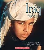 Iraq by Byron Augustin