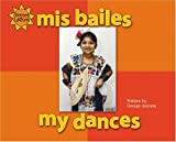 Ancona, George: Mis Bailes/My Dance (We Are Latinos)