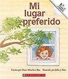 Rau, Dana Meachen: Mi Lugar Preferido (Rookie Reader Espanol) (Spanish Edition)
