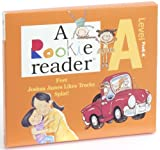 Rau, Dana Meachen: Rookie Reader Boxed Set-Level a Boxed Set 1 (Rookie Reader-Boxed Sets)