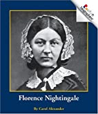 Florence Nightingale (Rookie Biographies) by…