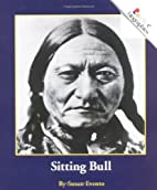 Sitting Bull by Susan Evento