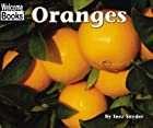 Oranges by Inez Snyder