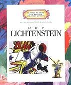 Roy Lichtenstein (Getting to Know the…