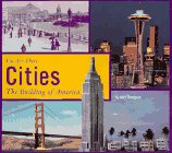 Thompson, Ware: Cities: The Building of America (You Are There (Childrens Press Paperback))