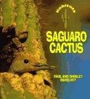 Saguaro Cactus (Habitats) by Paul Berquist