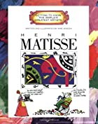 Henri Matisse (Getting to Know the World's&hellip;