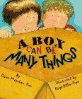 Rau, Dana Meachen: A Box Can Be Many Things (Rookie Readers: Level B)