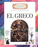 Venezia, Mike: El Greco: Written and Illustrated by Mike Venezia