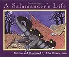 A Salamander's Life (Nature Upclose) by…