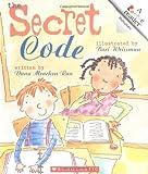 Rau, Dana Meachen: The Secret Code (Rookie Readers)