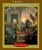 The Constitution (New True Books) by…