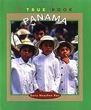 Rau, Dana Meachen: Panama (True Book Series)
