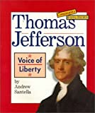 Santella, Andrew: Thomas Jefferson (Community Builders)