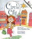 Rau, Dana Meachen: Circle City (Rookie Readers: Level A)