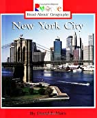 New York City (Rookie Read-About Geography)…