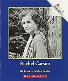 Fontes, Justine: Rachel Carson (Rookie Biographies)
