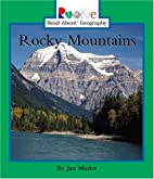 Rocky Mountains (Rookie Read-About…