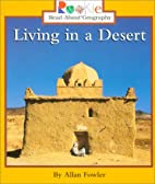 Living in a Desert (Rookie Read-About…