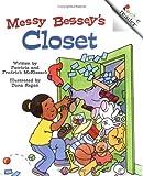 McKissack, Patricia C.: Messy Bessey's Closet (Revised Edition)
