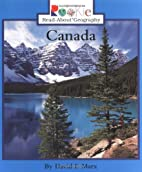 Canada (Rookie Read-About Geography) by…