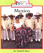 Mexico (Rookie Read-About Geography) by…