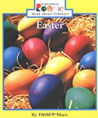 Easter (Rookie Read-About Holidays) by David…