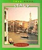 Petersen, Christine: Italy (True Books: Geography: Countries)