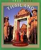 Petersen, David: Thailand (True Books: Geography: Countries)