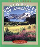 Petersen, Christine: United States of America (True Books: Geography: Countries)
