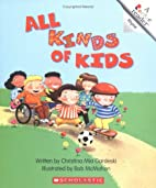 All Kinds of Kids (Rookie Readers: Level A)…