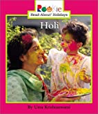 Holi (Rookie Read-About Holidays) by Uma…