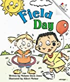 Field Day by Melanie Davis Jones