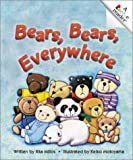 Milios, Rita: Bears, Bears, Everywhere