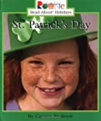 St. Patrick's Day (Rookie Read-About…