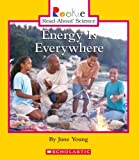 Young, June: Energy Is Everywhere