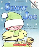 Greene, Carol: Snow Joe